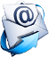 email icon 64 55